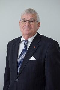Senator Burston