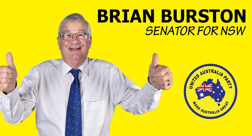 Sen Burston