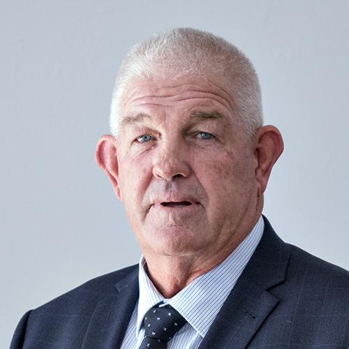 Greg Dowling - Townsville