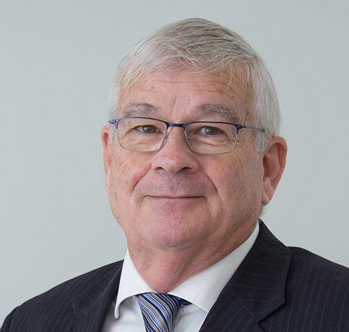 Senator Brian Burston