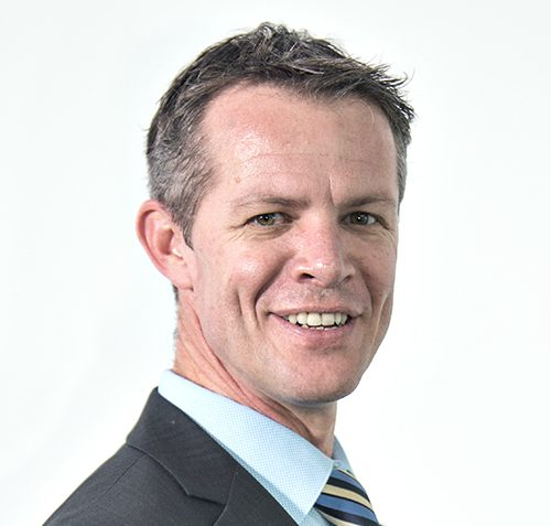 Craig Gunnis for Redlands